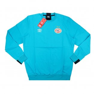 2016-17 PSV Training Drill Top (Bluebird)