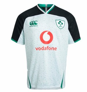 2019-2020 Ireland Canterbury Alternative Rugby Shirt