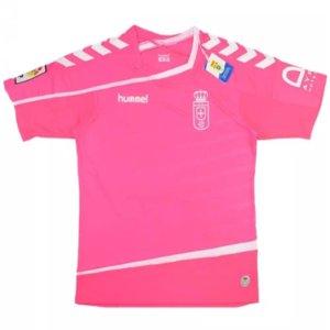 2015-16 Real Oviedo Away Shirt