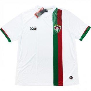 2018 Fluminense de Feira Away Football Shirt