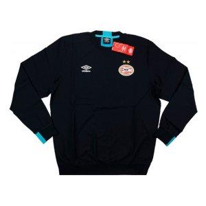 2016-17 PSV Training Drill Top (Black)