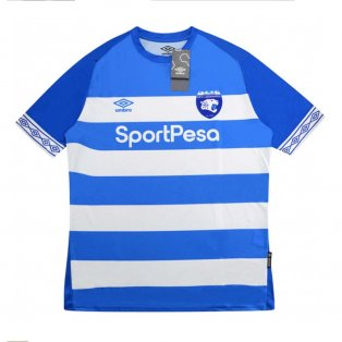 2019 AFC Leopards Umbro Home Football Shirt