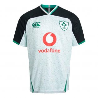 2019-2020 Ireland Canterbury Alternative Rugby Shirt (Kids)