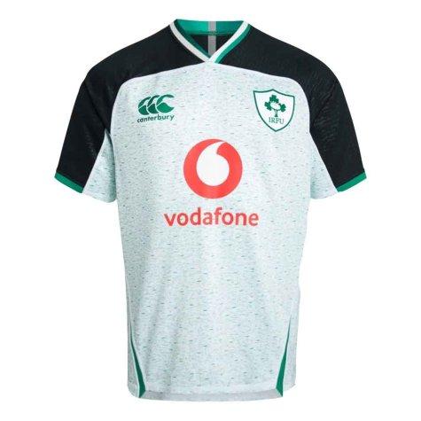 2019-2020 Ireland Canterbury Alternative Rugby Shirt (Kids)