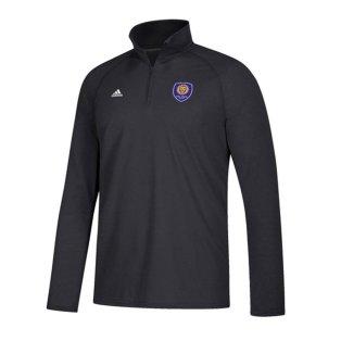 2018 Orlando City Adidas Fleece (Black)