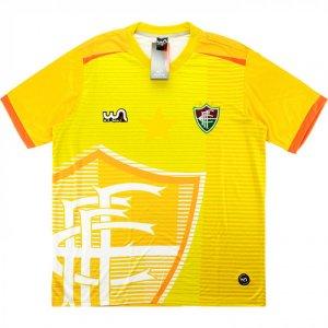2018 Fluminense de Feira Home Goalkeeper Shirt
