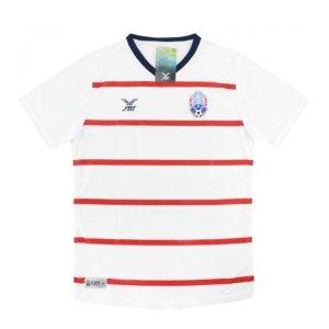 2018-19 Cambodia Away Shirt