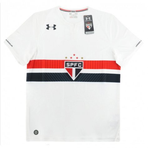 2017 Sao Paulo Home Shirt