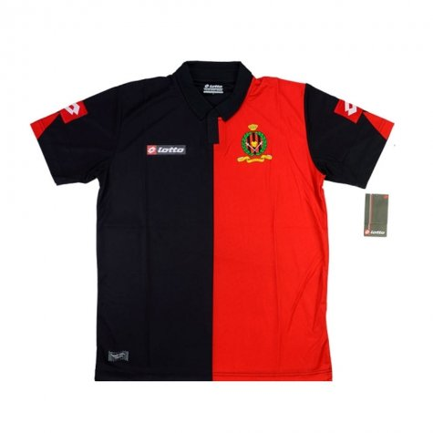 2014 Brunei DPMM HomeFootball Shirt