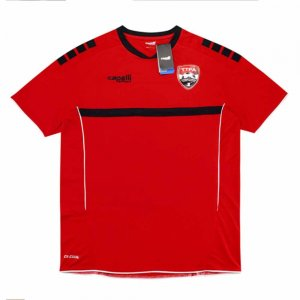 2019-2020 Trinidad & Tobago Home Football Shirt
