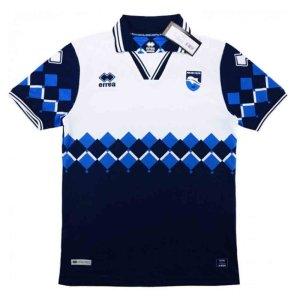 2018-2019 Pescara Errea Fourth Football Shirt