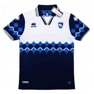 2018-2019 Pescara Errea Fourth Football Shirt