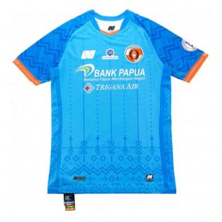 2018-2019 Perseru Serui Third Football Shirt