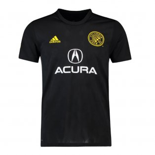 2018 Columbus Crew Adidas Away Football Shirt