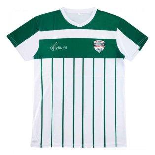 2019-2020 Rohingya Home Football Shirt