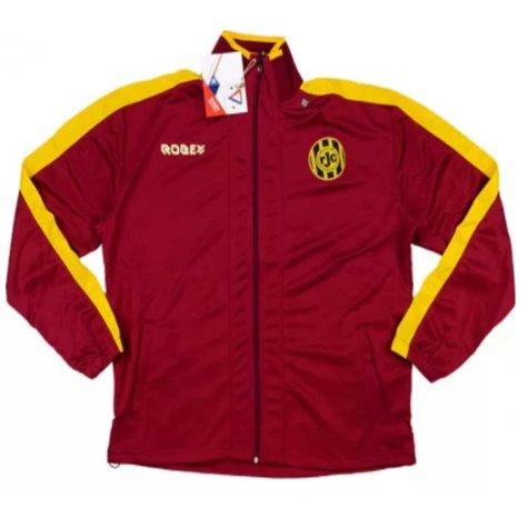 2014-15 Roda JC Robey Track Jacket
