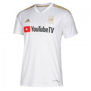 2018 Los Angeles Adidas Away Football Shirt - Kids