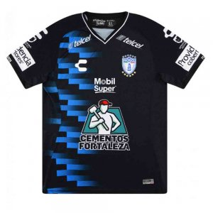 2018-2019 Pachuca Away Football Shirt