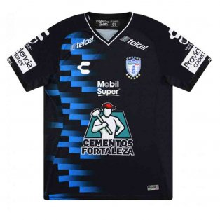 2018-2019 Pachuca Away Football Shirt