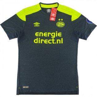 2017-2018 PSV Umbro Away Football Shirt