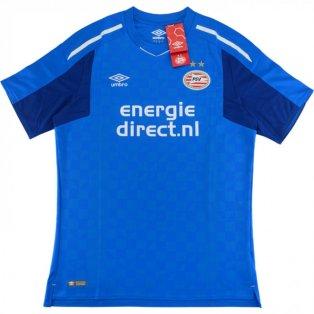 2017-2018 PSV Umbro Third Football Shirt