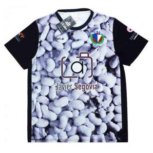2018-2019 CD La Granja Goalkeeper Shirt