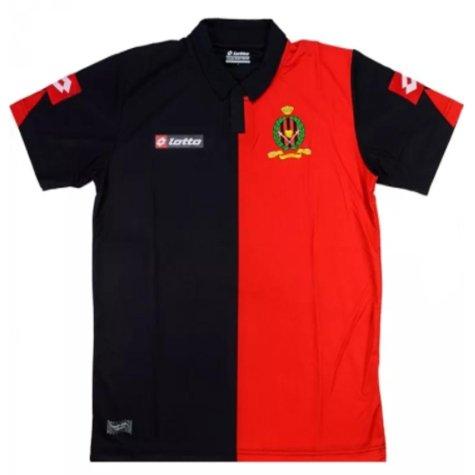 2015 Brunei DPMM Home Shirt