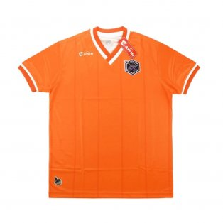 2017 Nonthaburi FC Mawin Goalkeeper Shirt
