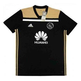 2018-2019 Ajax Cape Town Adidas Away Football Shirt