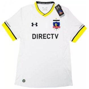 2016 Colo Colo Home Shirt