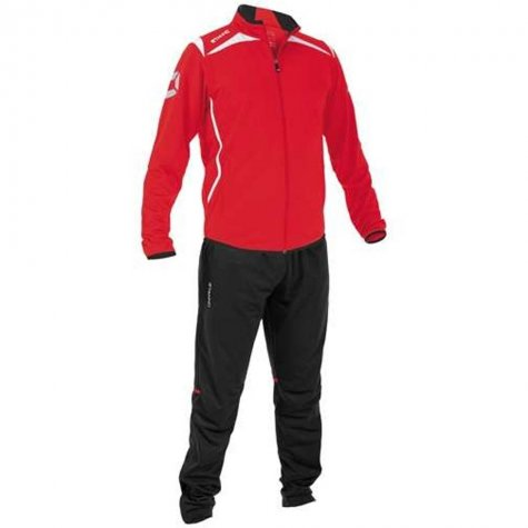 2014-15 Stanno Forza Polyester Suit (Red)
