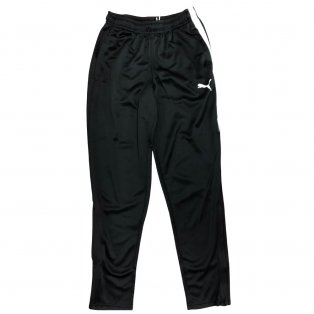 Puma Spirit Training Pants (Black) - Kids