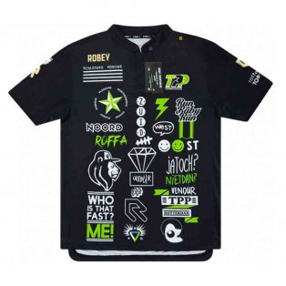 2019-2020 TPP Rotterdam FS Home Football Shirt