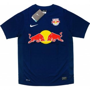 2014-15 Red Bull Salzburg Nike Away Football Shirt (Kids)