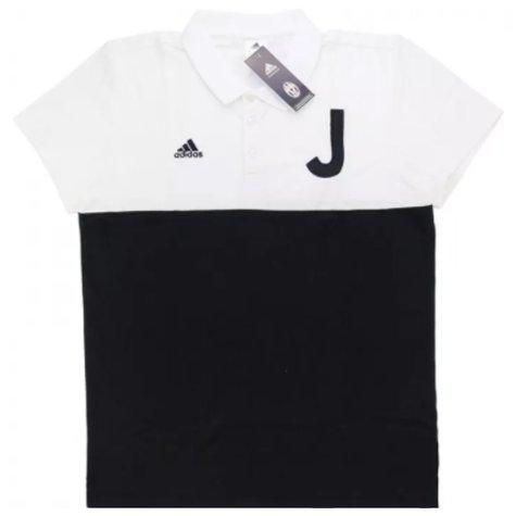 2016-17 Juventus Adidas Polo T-shirt