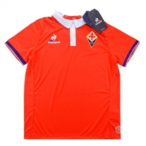2016-17 Fiorentina Third Football Shirt (Kids)
