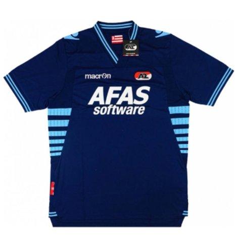 2013-14 AZ Alkmaar Away Shirt