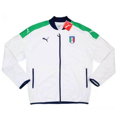 2016-17 Italy Puma Stadium Track Jacket