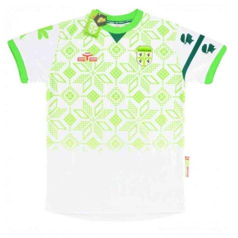 2019-2020 Sardinia Home Football Shirt