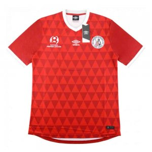2019 Melbourne Knights Umbro Home Football Shirt