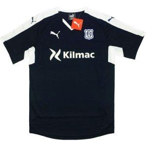 2015-16 Dundee Puma Home Football Shirt