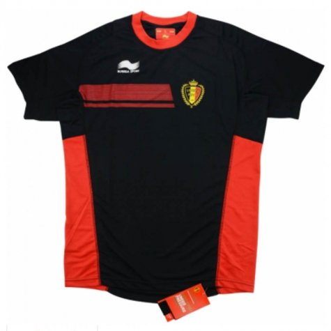 2014-15 Belgium Burrda Training Shirt