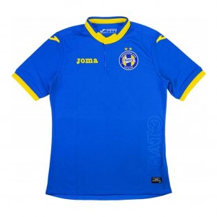 2016 BATE Borisov Joma Away Football Shirt