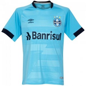 Gremio Away Shirt 2017-2018