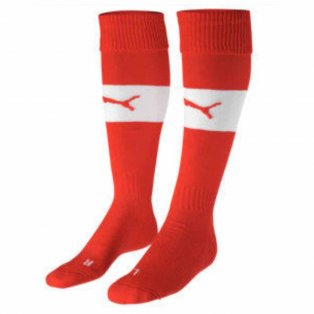 Puma Powercat Socks (red)