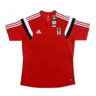 2014-15 Besiktas Adidas Training Shirt