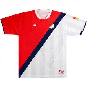 2018-2019 FK Proleter Novi Sad Home Football Shirt