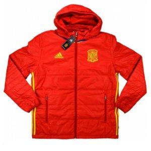 2016-17 Spain Adidas Padded Jacket