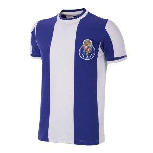 FC Porto 1971 - 72 Retro Football Shirt