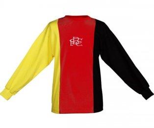 Birmingham City 1970s Retro Football Shirt